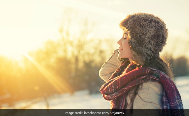Vitamin D Deficiency: 5 Tips To Get More Vitamin D This Winter
