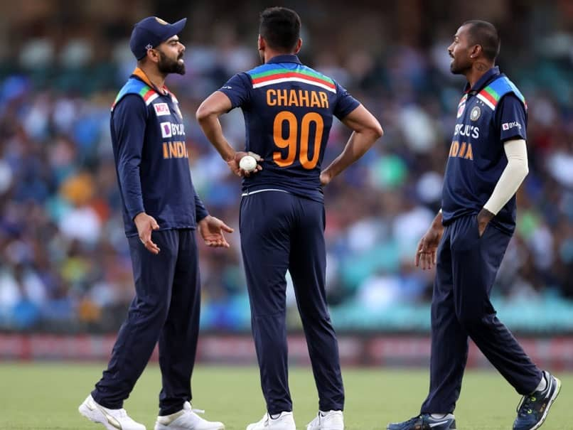 Australia vs India: India Fined For Slow Over-Rate In 3rd T20I In Sydney