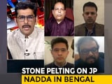 Video : From Bengal To Delhi, Has Violence Been Normalised in Politics?