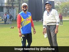 Syed Mushtaq Ali Trophy: Suresh Raina's Half Century, Bhuvneshwar Kumar Three Wickets Go In Vain As UP Lose To Punjab
