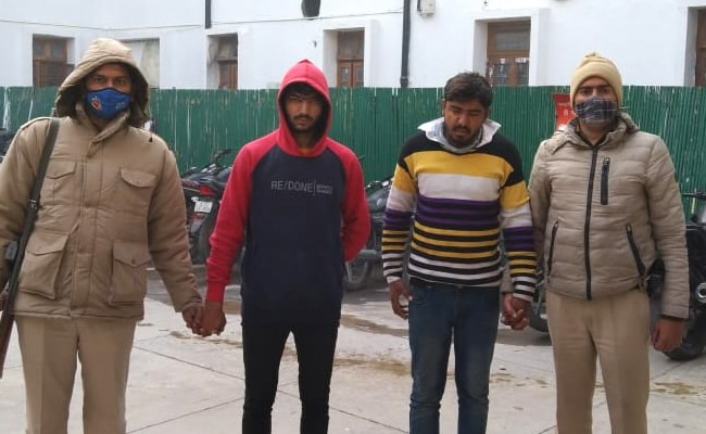 Movers And Packers Dupe AIIMS Doctor, 2 Arrested: Delhi Police