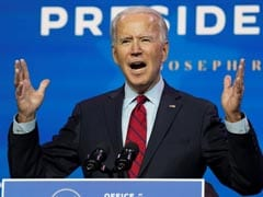 Joe Biden Appoints Dan Smith As Acting Secretary Of State: White House