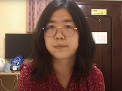 Chinese Citizen Journalist Jailed For 4 Years For Wuhan Virus Reports