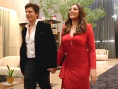 Gauri Khan Wants To Gate-Crash This <I>Fabulous</i> Party And No One's Complaining