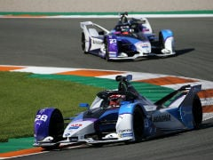 After Audi, BMW To Pull Out Of Formula E At The End Of 2021