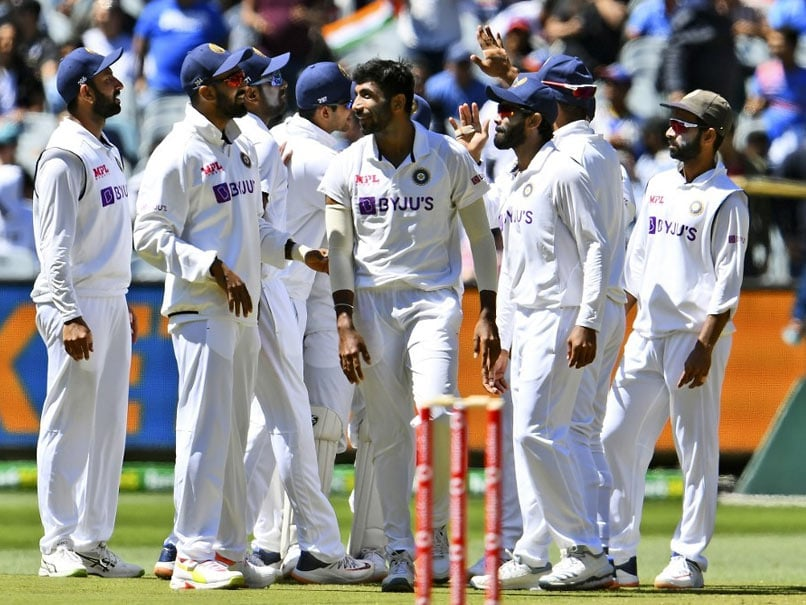 India Squad, Including Isolated Five, Will Travel To Sydney Together