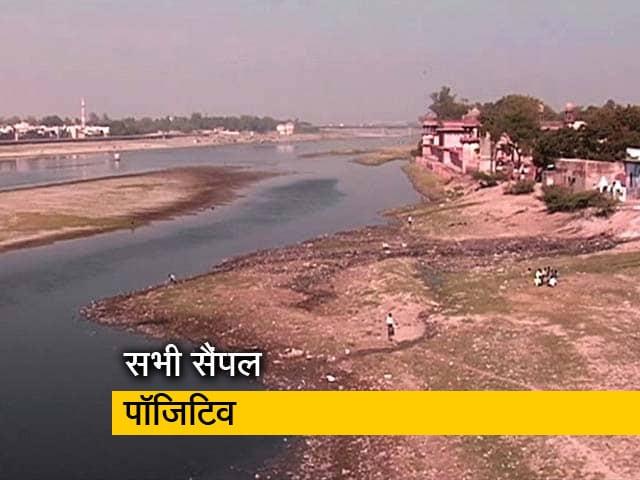 Videos : मुंबई में सीवर के पानी मे मिला कोरोना वायरस