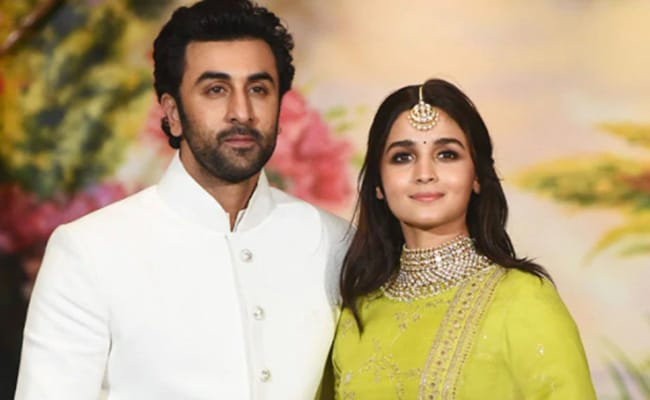 'Would Have Been Sealed If Pandemic Had Not Hit': Ranbir Kapoor On Wedding Plans With Alia Bhatt