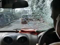 Home Ministry Summons Top 2 Bengal Officers After BJP Chief Convoy Attack