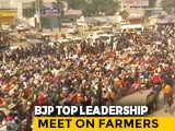 Video : Farmers Say Will Attend Talks Today, Claim No Conditions From Centre