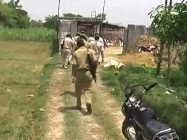 Video : UP Police Stop Inter-Faith Wedding, Week After New Anti-Conversion Law