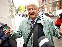 """""""I Am French"""", Says Boris Johnson's Father, Applying For Citizenship"""