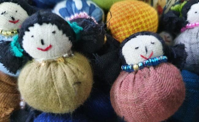 'Covida' Doll By Tamil Nadu Women Artisans Spreads Message Of Hope