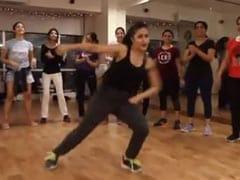 Dhanashree Verma ने जैकलीन फर्नांडिस के Heeriye गाने पर किया डांस, युजवेंद्र चहल की मंगेतर का देखें Video