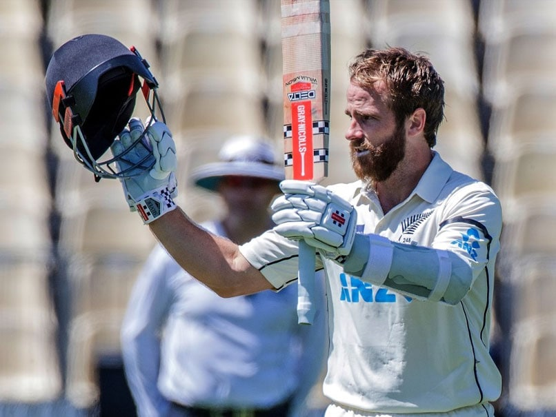 New Zealand vs West Indies: Dad-To-Be Kane Williamson Pulls Out Of Windies Test After Abrupt U-Turn