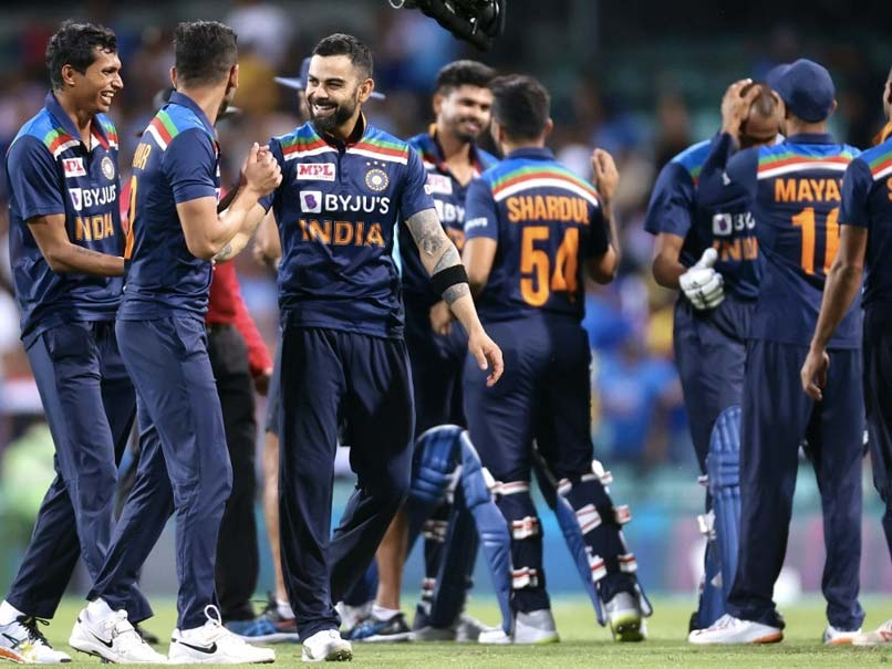 Australia vs India, 2nd T20I: Rohit Sharma Hails Team India's Performance After Thrilling Win In Sydney