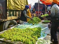 Green <i>Jalebis</i>, Wedding Procession: Farmers' Unique Ways To Grab Eyeballs