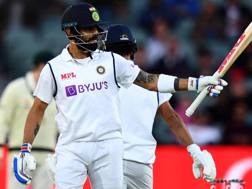 India vs Australia: Virat Kohli Scores More Aggregate Runs At Adelaide Than Any Other Venue