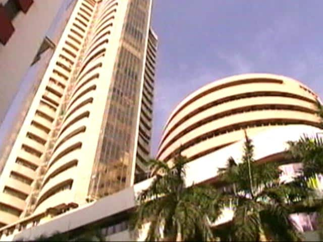 Video : Sensex, Nifty Close At Record Highs For Fifth Day In A Row Led By IT Stocks