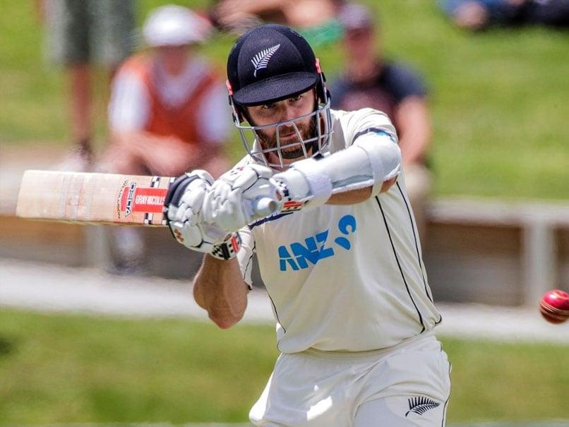 ICC Test Rankings: Kane Williamson Goes Joint 2nd With Virat Kohli