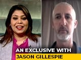 Video : Australians Will Be Cautious Of Bumrah In The Series: Jason Gillespie