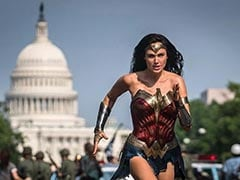 <i>Wonder Woman 1984</i> Review: Sequel Floats On One Wing - The Returning Gal Gadot