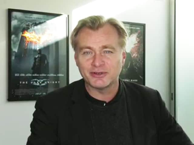 Some Of The Most Exciting Scenes Of Tenet Are Shot In Mumbai: Christopher Nolan