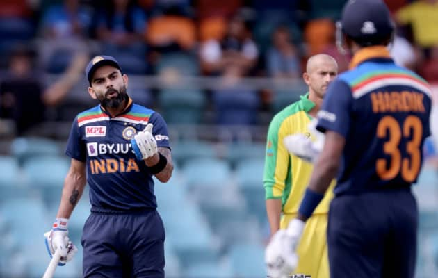Australia vs India, T20I Series: Players To Watch Out For