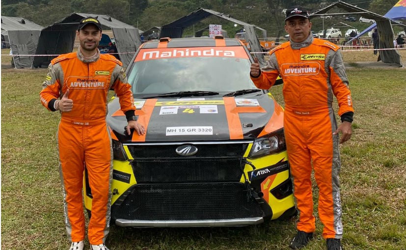 The 2021 Rally of Arunachal saw JK Tyre lead most categories, followed by MRF Tyre
