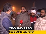 Video : Ground Zero: Farmer Anger