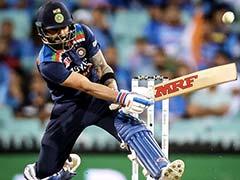 "Australia vs India: Virat Kohli's ""Ridiculous"" Shot Has AB de Villiers Written All Over It. Watch"