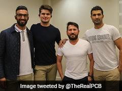 Pakistan Cricketers To Leave New Zealand Quarantine