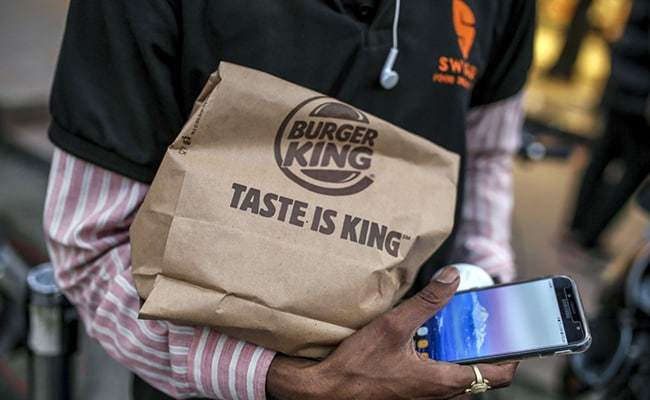 Burger King Hits 20% Upper Circuit For Second Straight Session After Stellar Market Debut