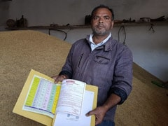 Madhya Pradesh Farmers In Lurch As Rice Firm Goes Back On Contractual Promise