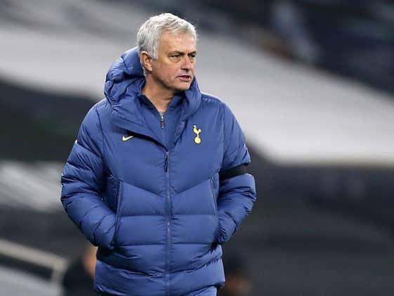 PL: Jose Mourinho Seeks To Extend Arsenal Hex As Fans Return