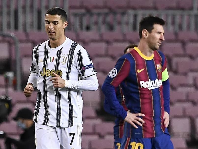 The Best FIFA Awards: Robert Lewandowski Confident Of Breaking Cristiano Ronaldo, Lionel Messi Hegemony