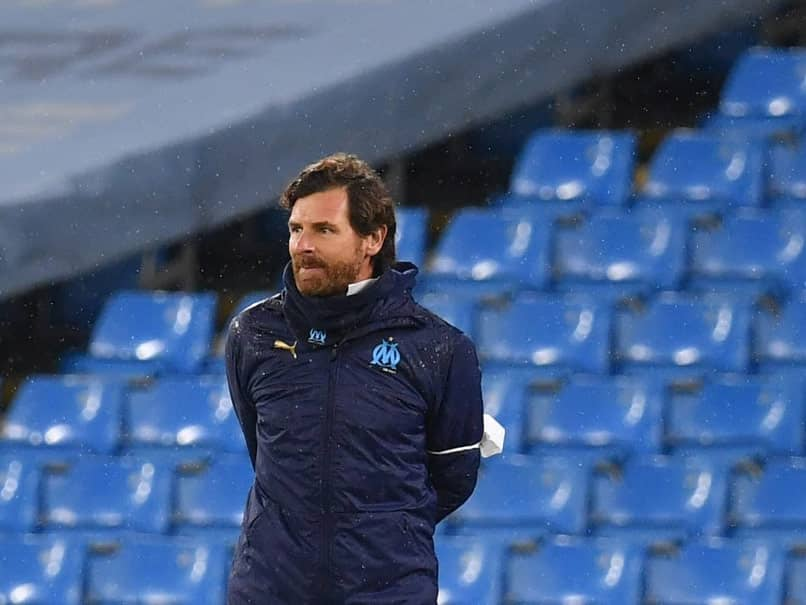 Marseille Coach Andre Villas-Boas Apologises For Threatening Journalist