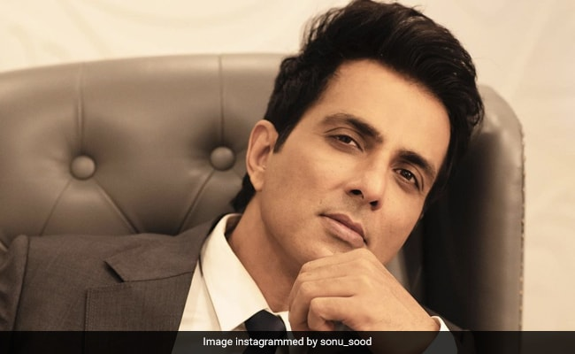Sonu Sood Turned Residential Building Into Hotel, Alleges Mumbai Civic Body