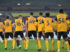Wolves Players Banned From Supermarkets Over Covid Concerns