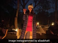 Alia Bhatt Ends The Year On A Stylish Note In The Perfect Winter Look
