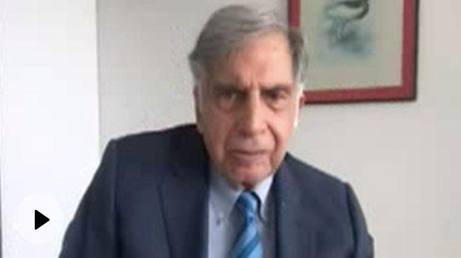 Ratan Tata, Chairman Emeritus Of Tata Sons, Turns 83