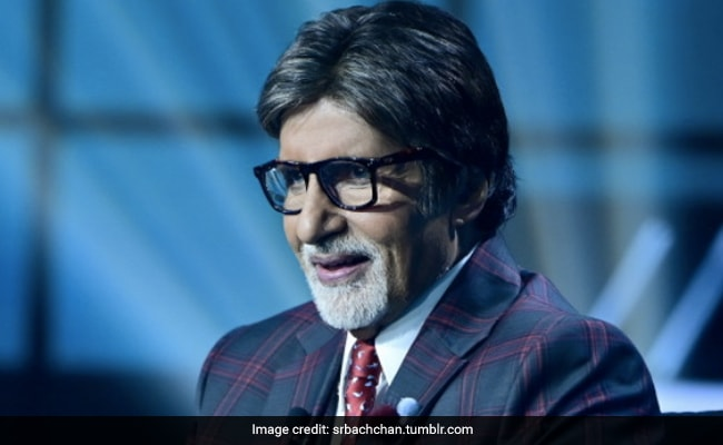 Kaun Banega Crorepati 12, Episode 51 Written Update: Amitabh Bachchan Couldn't Stop Chatting With This Contestant