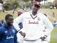 "Jason Holder ""Integral"" Part Of West Indies Cricket: Chief Selector Roger Harper"