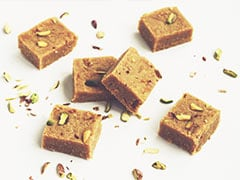 Gujarati Adadiya Pak Is A Yummy Protein-Rich Sweet Snack That You Must Try This Winter