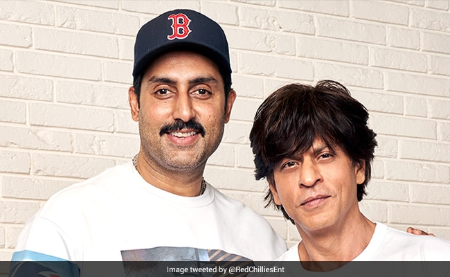 Bob Biswas: Here's What Shah Rukh Khan Tweeted After The Film's Wrap