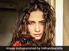 Ankita Lokhande ने शेयर की नो मेकअप, नो हेयर स्टाइल Photos, लिखा- 'मैं ओरिजनल हूं...'