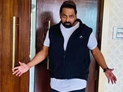 Choreographer Ganesh Acharya Reveals He Lost 98 Kgs. Kapil Sharma Reacts In Most Kapil Sharma Way