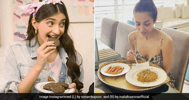 11 Best Celebrity Food Moments Of 2020 That Left Us Amazed