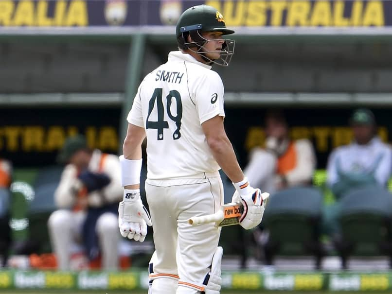 """Australia vs India, 2nd Test: Steve Smith Says Hes Let Ravichandran Ashwin """"Dictate Terms"""" This Series"""