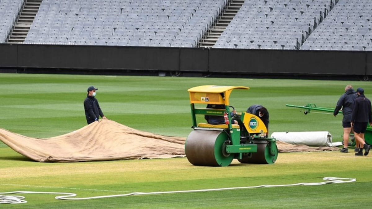 Ashes: Cricket Australia Confirm That MCG Test Will Have 85 Per Cent Crowd Capacity